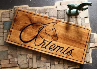 Personalized Pet Name Gift